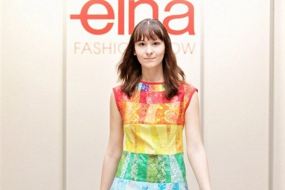 ELNA FASHION SHOW